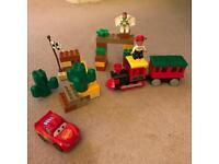Lego Duplo Disney Bundle