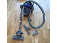 Dyson DC32 Animal Full-size Cylinder Vacuum Cleaner for pet hair.(I am in Muirkirk.)
