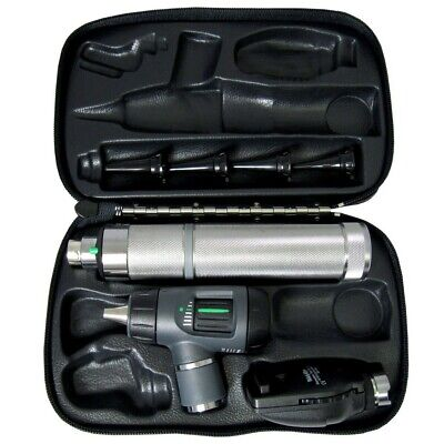 Welch Allyn Diagnostic Set 97200-mc Macroview Ophthalmoscope