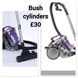 Bush cyclonic hoover vacuum cleaner £30