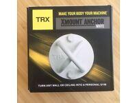 Brand new! TRX Training - X-Mount