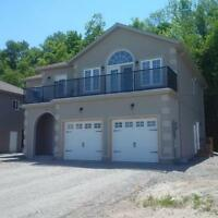 Brand New 2 BR Executive suite in Midland, ON