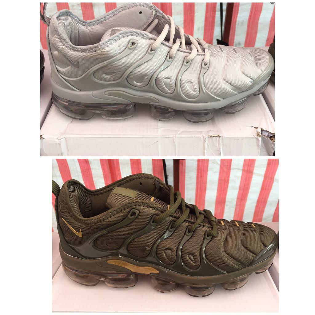 698573571a1a NIKE Vapormax Plus ALL COLOURS SIZES not 270 97 flyknit tn 95 gucci ...