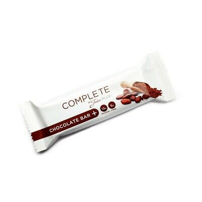 COMPLETE BY JUICE PLUS+ CHOCOLATE BAR (60 BARRETTE)