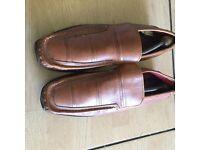 Men's Ben Sherman shoes