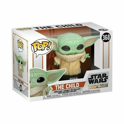 Funko Pop Star Wars The Child Baby Yoda The Mandalorian PRE ORDER