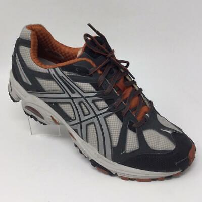 Asics Gel Trail Sensor WR 14 Trail Running Shoes Mens Size 12 (Gel Trail Sensor)