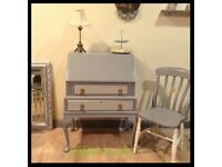 UPCYCLED WRITING BUREAU