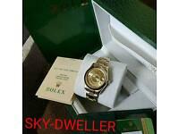 Rolex top watch