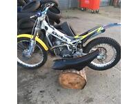 Beta rev3 250 2003 model