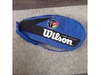 Wilson Pro Staff 6 racket bag