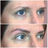 Microblading summer special ****250$****