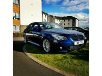 Bmw 520d msport low miles