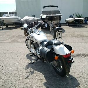 2009 honda Shadow Spirit 750 London Ontario image 4