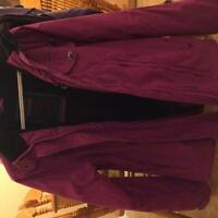 Pwdr room lil chicks winter coat