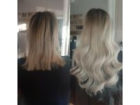 Hair Extensions Coventry