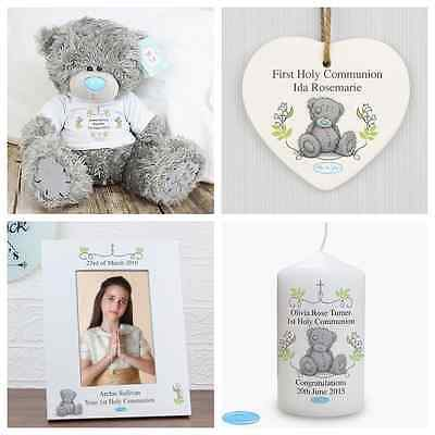 FIRST 1st HOLY COMMUNION GIFT IDEA | PERSONALISED CHRISTENING or BAPTISM - First Communion Ideas