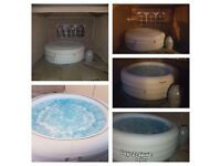 Hot tub hire Sunderland Durham surrounding area