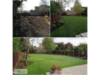 Cricklewood Landscapers and Garden Maintenance LONDON (free quotation, competitive prices !)