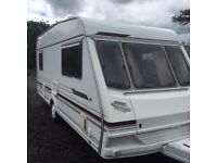 1999 abbey 5/6 berth in great condition
