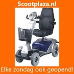 Scootmobiel Handicare Winner 4