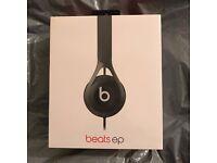 BRAND NEW Beat EP Headphones