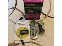 Hauppauge WinTV-HVR 900 hybrid tv stick