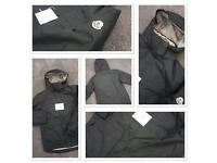 Moncler long style jacket available