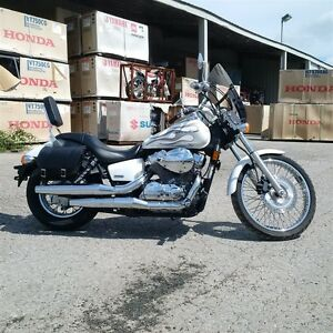2009 honda Shadow Spirit 750 London Ontario image 1