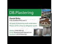 DB.Plastering