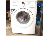 Samsung 6kg washing machine