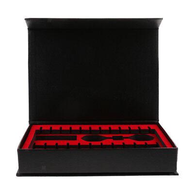Hochwertig Tragetasche, Box, Koffer, Case, für Soft Steel Dartpfeile 12