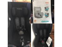 Maxi Cosi Axiss Car Seat 9mths to 3.5 years