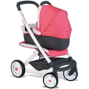 Smoby Quinny poppenwagen 3 in 1 model 2020 kinderwagen€36.95