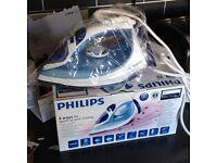 Brand new Philips iron