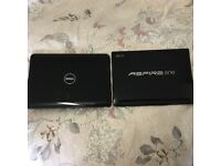 2 netbooks for sale