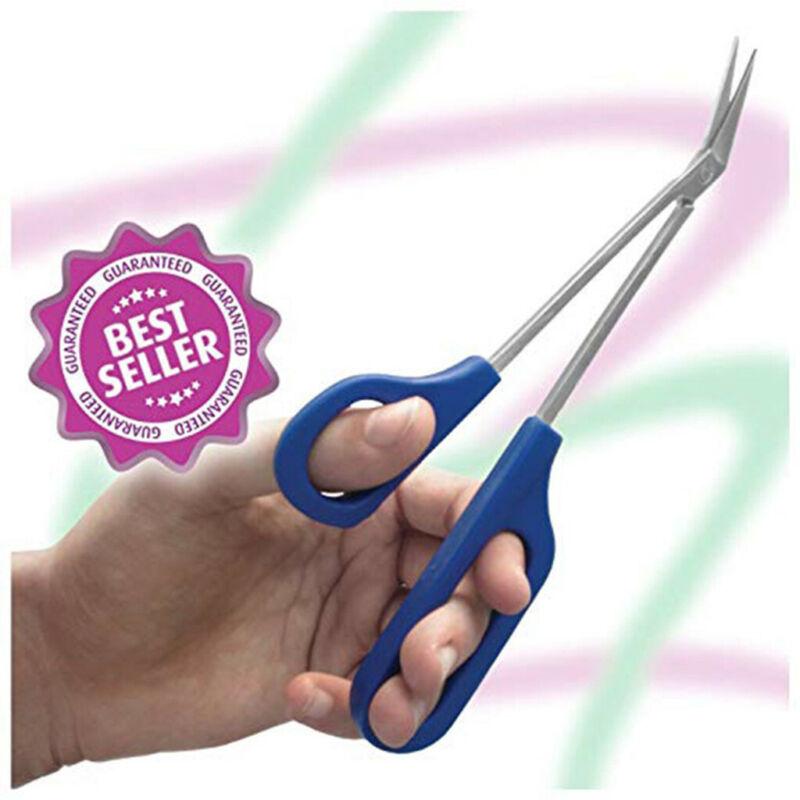 scissors long handle nail clippers toenail toe