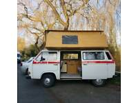 Super Viking VW Xplorer T25 Campervan