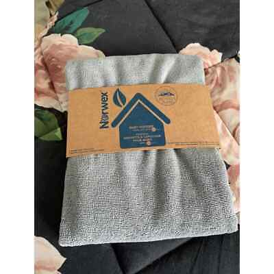 Norwex Baby Hooded Towel Set NWT