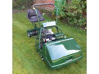 Atco lawnmower