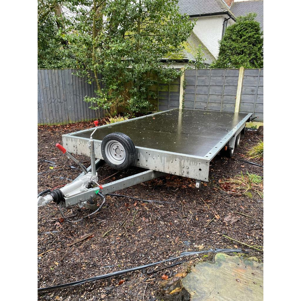 Trailer | in Wilmslow, Cheshire | Gumtree