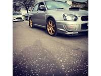 Subaru Impreza Scooby wrx sti upgrades. Px swap