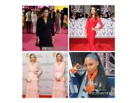 Celebrity Hair and Makeup Artist London Eyelash Extensions