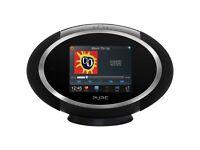Pure Sensia 200D DAB Radio/Media Player