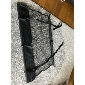 Volvo XC90 03-14 Cargo/Luggage Safety Net