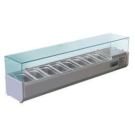 Polar refrigeration new for sale