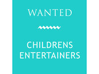 Childrens Princess Character Entertainer Wanted - Independant