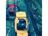 Petrol lawn mowers x 5 spares repair