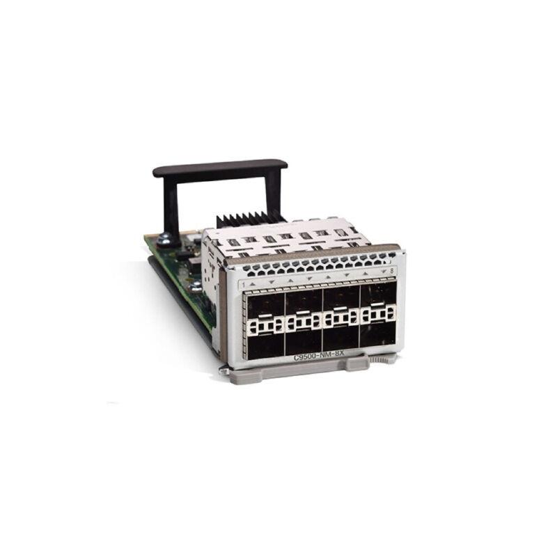 New Cisco C9500-nm-8x - Catalyst 9500 Modules & Cards