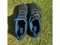 Men's Berghaus Explorer Active Gore-tex Low Rise Walking Shoes